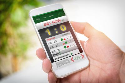 Online Betting Via Mobile Phone