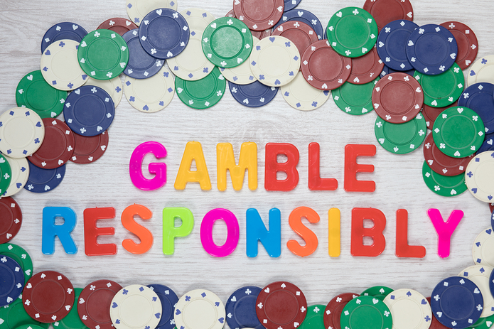 Responsible Gambling With Casino Chips