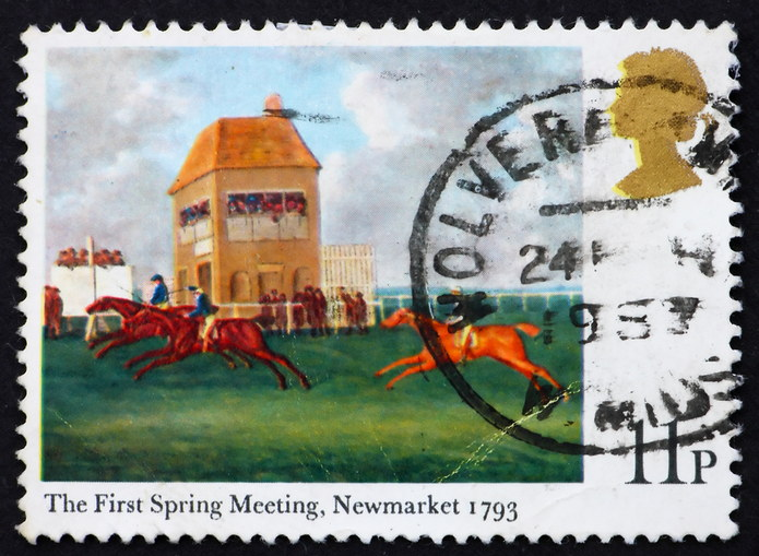 Newmarket First Spring Meeting