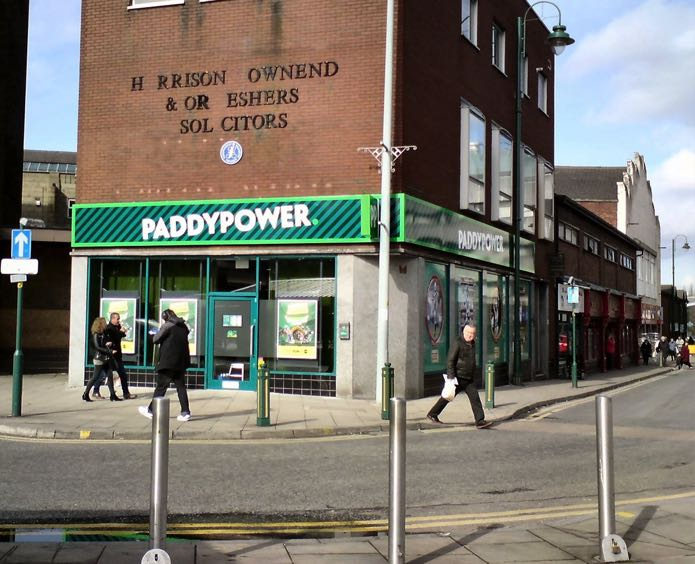 Paddy power uk betting shops online heat spurs game 3 betting odds