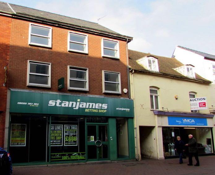 Stan James Bookmakers
